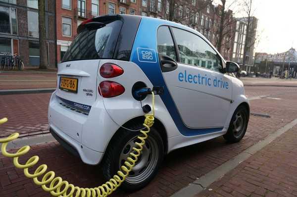 Auto ecologiche: il trend delle aziende per un mondo più green