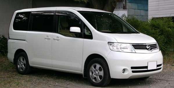 In Giappone la prima auto semiautomatica
