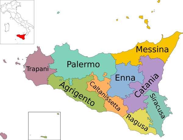 Ambiente: Goletta Verde boccia la Sicilia