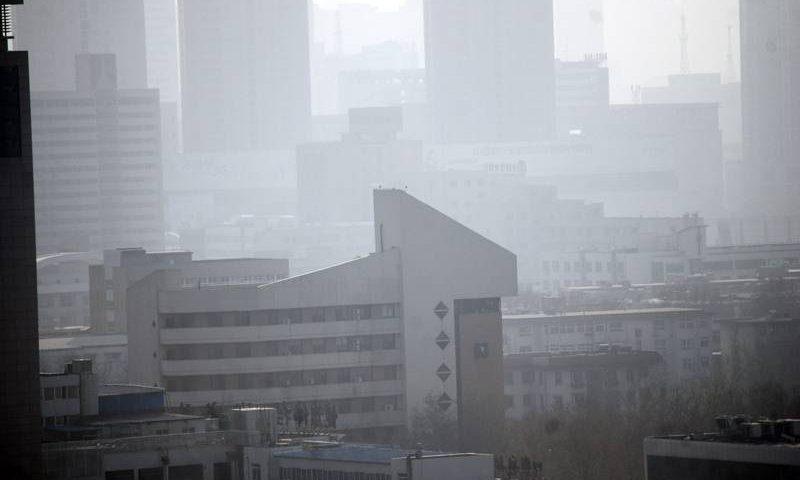 Salute e inquinamento: l'allarme dell'OMS