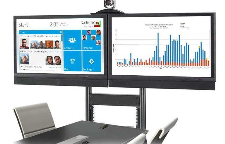 Il noleggio di impianti per videoconferenze: la soluzione razionale per la comunicazione